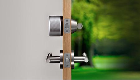 Una cerradura adecuada para tu casa