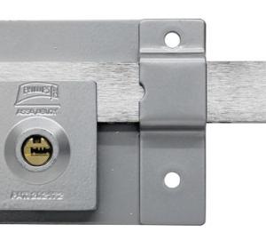 Cómo funciona una cerradura de seguridad
