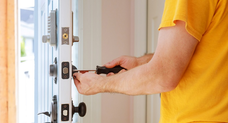 Deja la seguridad de tu hogar en manos de profesionales