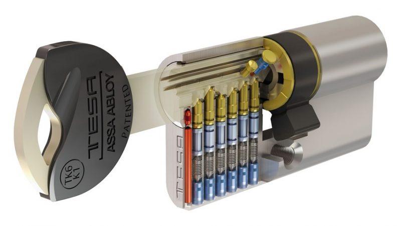 Conoce el bombillo TESA TK100, una opción de seguridad